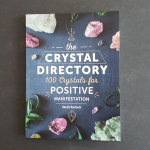 The Crystal Directory; Positive Manifestation